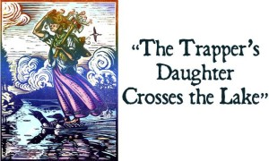 sivertson gallery the trapper's daughter