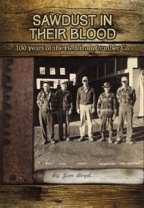 Hedstrom sawdust in their blood