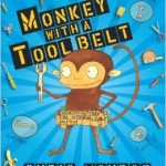 chris monroe monkey with a tool wrench