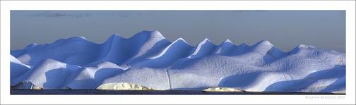 Layne Kennedy-Illilussat Iceberg-Greenland