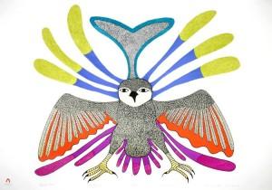 """Spirit Owl"""