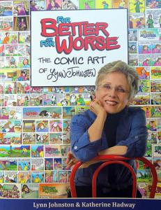 Lynn Johnston