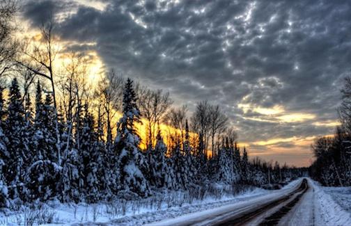 don davison sunset