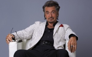 Al Pacino plays Danny Collins.