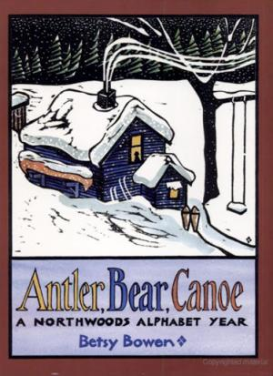 """Antler, Bear, Canoe"" celebrates its 25th anniversary this year."