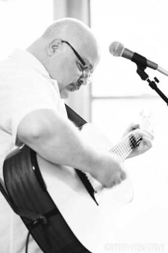 Jim Hurst is the featured performer and instructor at this year's Bluegrass Masters Weekend at Lutsen Resort.