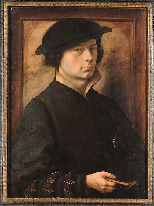 """Circle of Jan Gossart (called Mabuse)(Netherlandish, about 1478 – 1532)