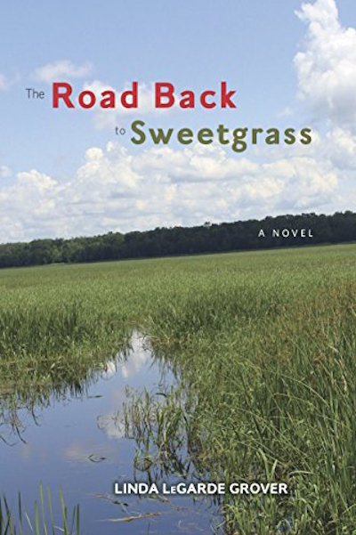 "Linda LeGarde Grover's ""Road Back to Sweetgrass"" was selected for the Community Book Read. Events associated with the program will happen this week."