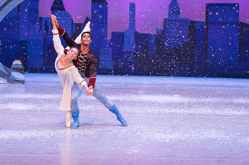 "The Minnesota Ballet's ""The Nutcracker"" will be performed at the DECC next weekend."