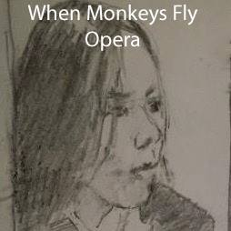 "A casting call has gone out for the Grand Marais opera, ""When Monkeys Fly."""
