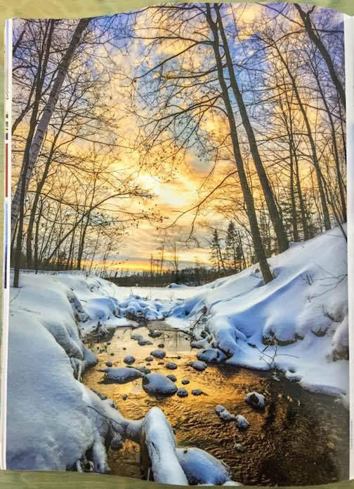 susanne von schroeder Our Wisconsin magazine