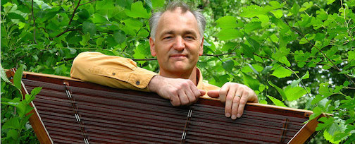 Paul Imholte will perform on WTIP and at the Grand Marais Public Library this weekend.