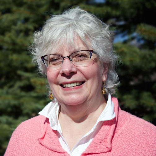 Mary McReynolds will receive the Maddie Simons award.