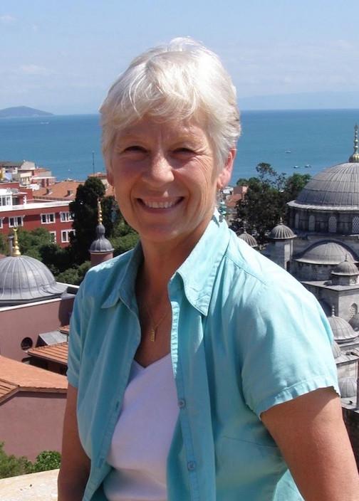 Ann Mershon