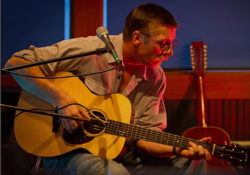 Gordon Thorne & Friends will play at the North Shore Winery for Date Night on Thursday.