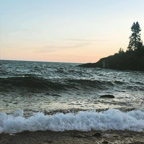 kristofer bowman lake superior