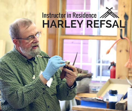 north house harley refsal Instructor in Residence-