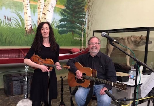 Gunflint-Lodge-Bluegrass-Concert