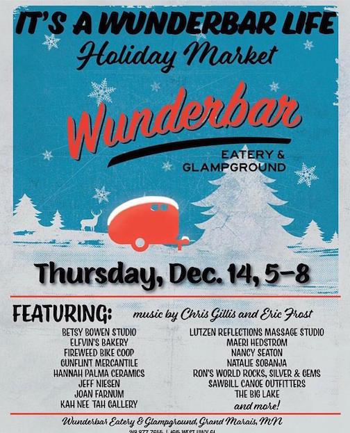 wunderbar holiday market