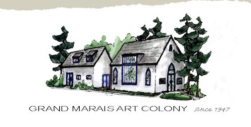The Grand Marais Art Colony is hiring for two new positions.