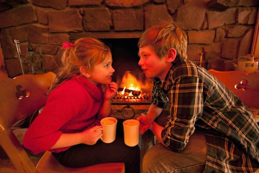The Hygge Festival starts this week with a grand fireplace tour and lots of things to do.