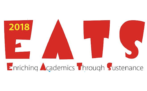 EATS 2018 will be held at ISD 166 on March 22 and will be held from 6-7:30 p.m.