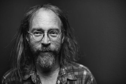 Singer/songwriter Charlie Parr will play at Papa Charlie's on Monday.