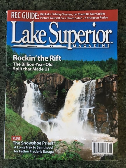 travis novitsky lake superior magazine