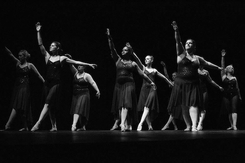 "The YMCA Dancers will perform ""4 Love,"" a recital featuring a wide range of dances. Perfomances are at the Arrowhead Center for the Arts at 6 p.m. Thursday and 7 p.m. Friday and Saturday."