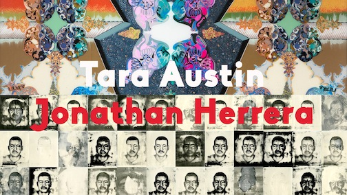 Tara Austin and Jon Herrera will open a joint exhibit at the Duluth Art Institute on Thursday.