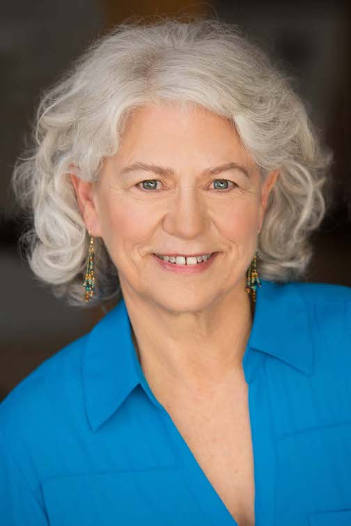 Yvonne Pearson will read from her latest Sadie book at Drury Lane Books from 11 a.m. to noon on Saturday.
