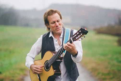 Peter Mayer will be in concert at the ACA Aug. 18.