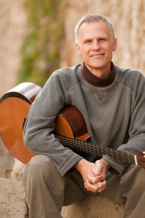 Singer/songwriter Peter Mayer will be in concert at the Arrowhead Center for the Arts at 7:30 p.m. Saturday.