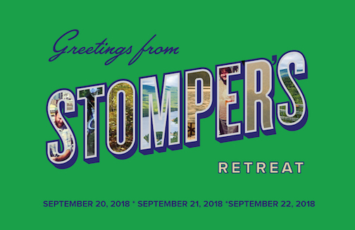 The Stomper's Retreat is at Wunderbar Thursday through Saturday and features a great selection of bands.