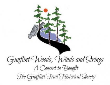 Listen to the Woods, Winds  & Strings concert on WTIP>