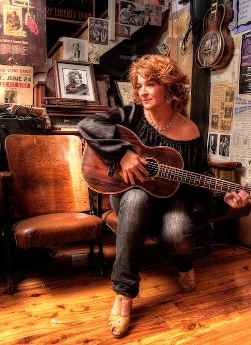 Bluegrass vocalist, Valerie Smith, is the featured musician at the Bluegrass Masters Weekend at Lutsen Resort, Nov. 2-4.