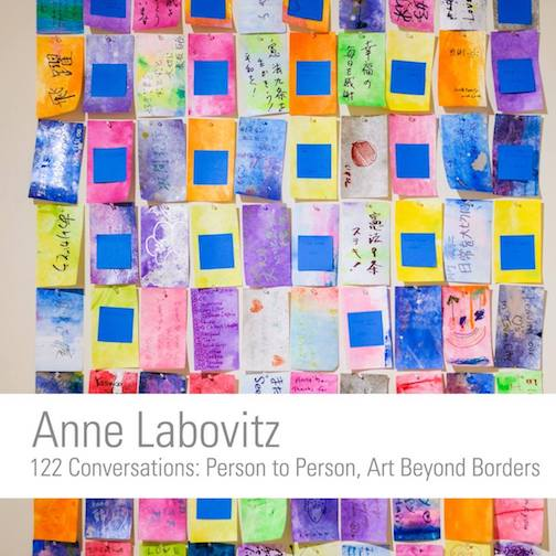 """The opening reception for """"122 Conversations"""" at the Tweed is Oct. 25."""