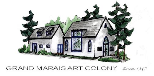 Dip your toes into art this winter at the Grand Marais Art Colony.