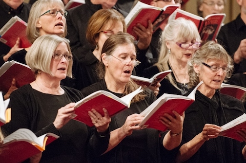 The Borealis Chorale and Orchestra will perform a Christmas Concert at Bethlehem Lutheran Church at 7 p.m. Dec. 9 & !0. Free, but donations are welcome.