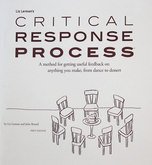 A Critical Response training session will be held at the Grand Marais Art Colony  from 6-8:30 p.m. on Thursday, Jan. 24.