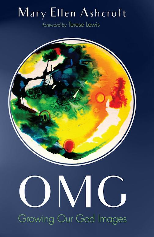 "Mary Ellen Ashcroft will read from her new book, ""OMG:     at the Johnson Heritage Post on Friday"