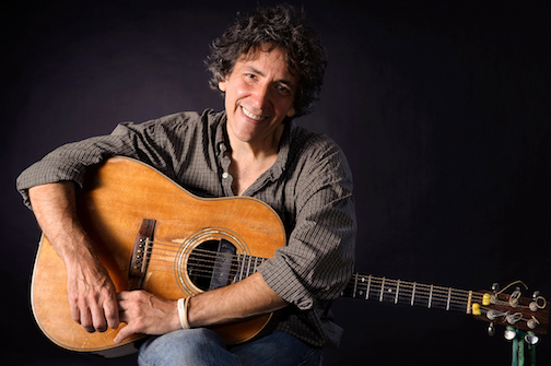 Michael Gulezian will be in concert at the ACA on April 13.