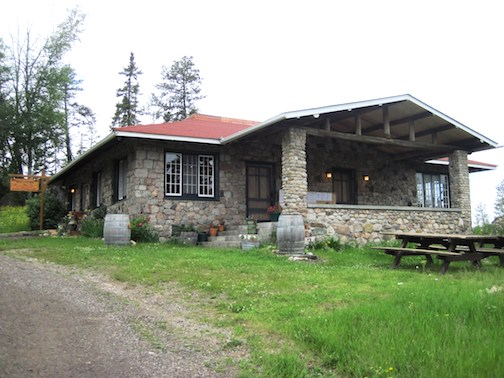 The Chik-Wauk Museum and Nature Center, located on the Gunflint Trail, opens for the season this weekend.