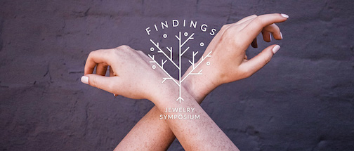 The Findings Jewelry Symposium is June 11-17 at the Grand Marais Art Colony.
