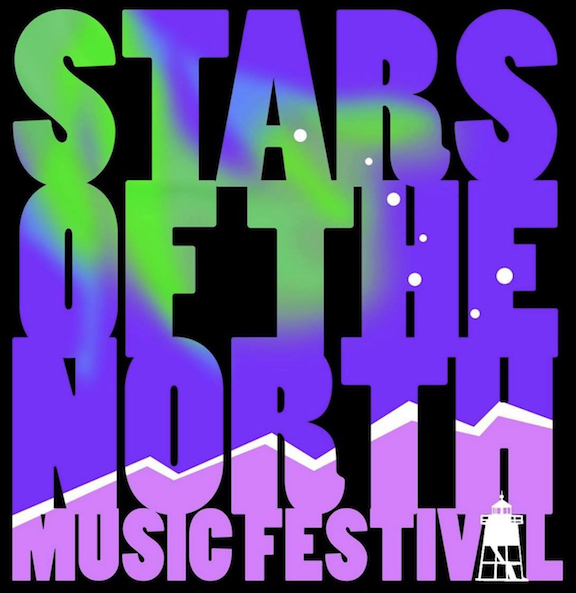 The Stars of the North Music Festival will be in Harbor Park Friday through Sunday.