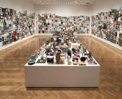 The Minneapolis Institute of Art will hold an Open Call Show next year. Any Minnesota artist can submit work to exhibit.