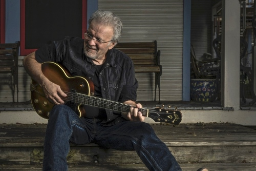 Ray Bonneville will be in concert at the ACA on Aug. 23.