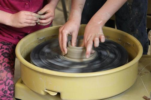 TThe final sessions for Make-A-Bowl for Empty Bowl 2019 will be held at the Grand Marais Art Colony on Sunday and Monday. To sign up, call 387-2737.