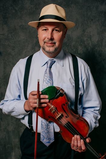 Master fiddler Dan Kelly is the featured musician at this year's Bluegrass Master's Weekend at Lutsen Resort.