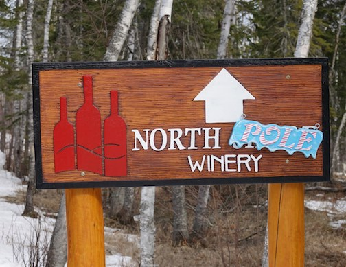 The North Shore Winery will host a European-style Christmas Market on Friday.